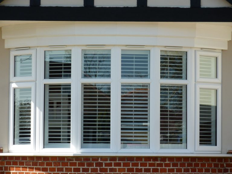 Double Glazed Bay Windows Uxbridge