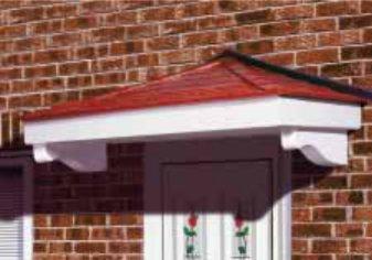 Ruislip Door Canopy Fitters