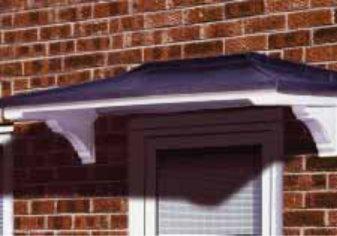 Door Canopies Company Ruislip
