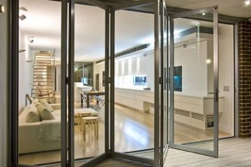 Bifold Door Fitters Ruislip