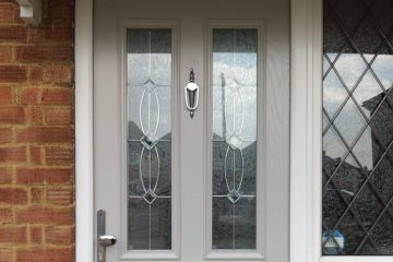Composite Door Ruislip Installers