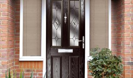 Composite Doors Ruislip