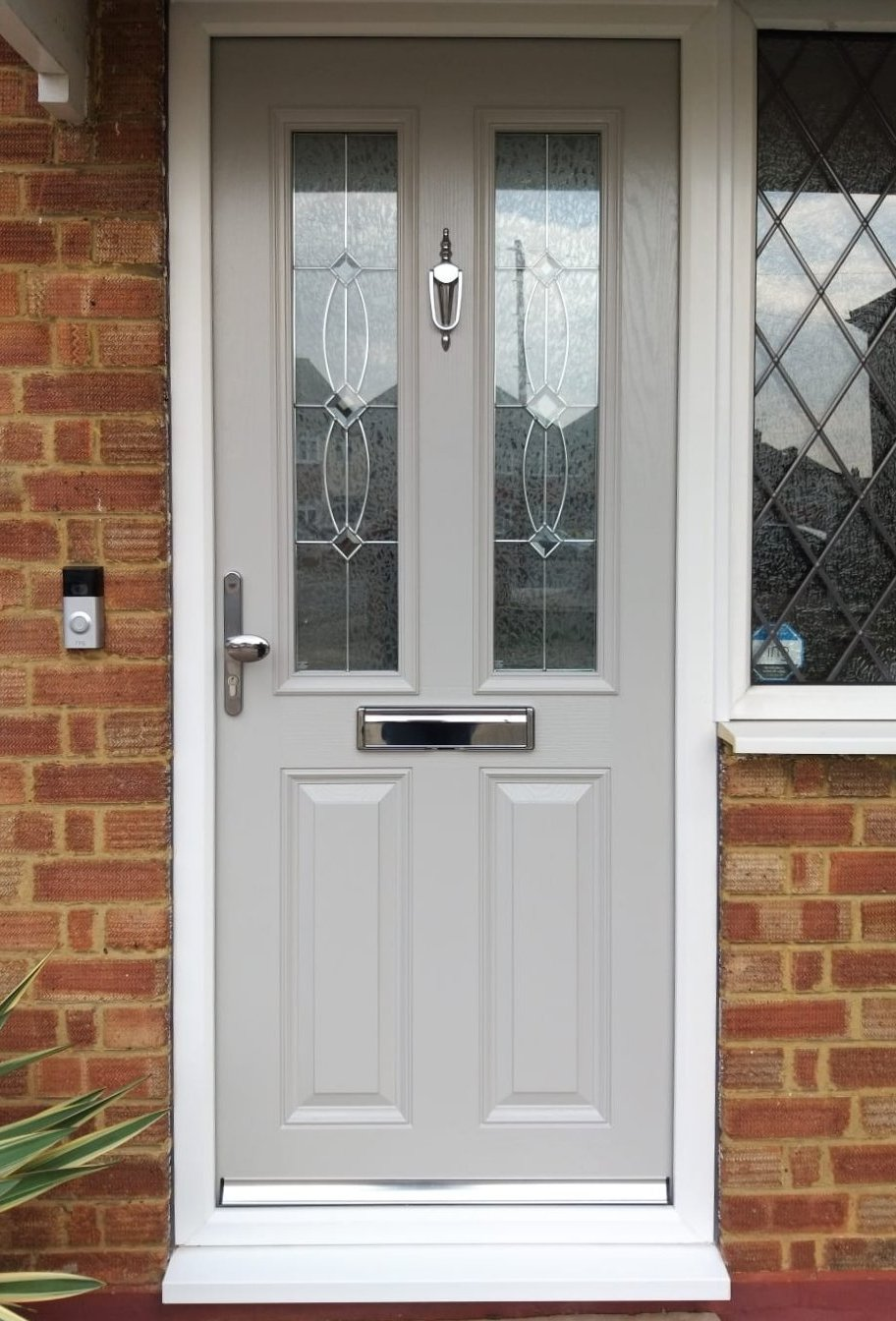 Local Pinner Composite Door Installers