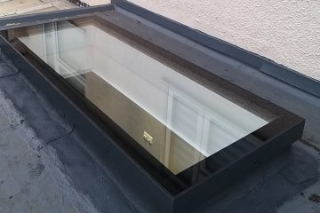 Roof Skylight Installation Englefied Green