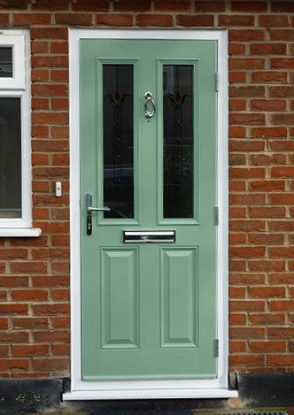 Modern Composite Door Suppliers Bushey