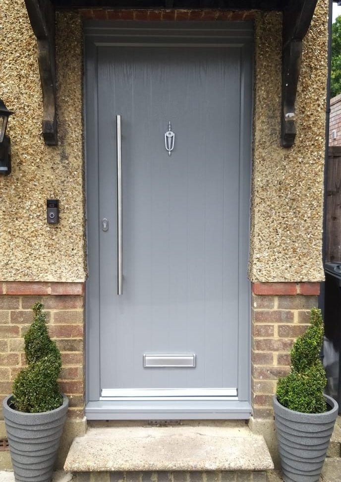Local Ruislip Composite Door Company