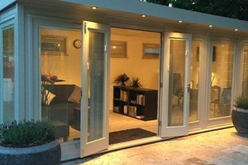 Garden Rooms Experts in Eastcote