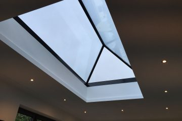 Roof Lanterns for Extensions North Harrow