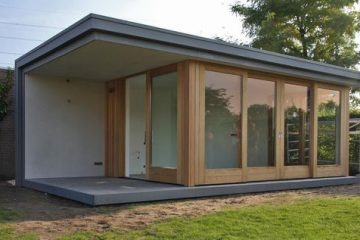 Eastcote Garden Rooms