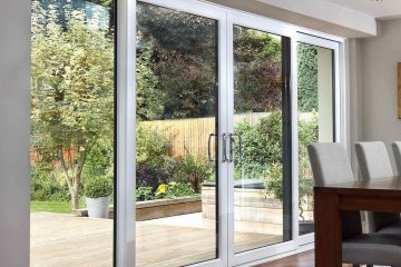Ruislip patio door fitters
