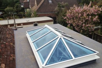 Install Roof Lanterns Englefied Green