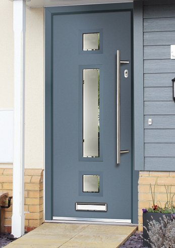 Composite Front Door Fitters Ruislip