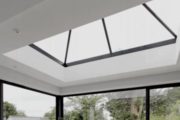 Skylight Roof Lantern Installers Englefied Green