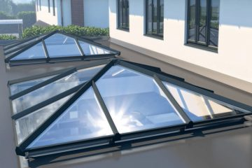 Skylight Installers Near Me Englefied Green