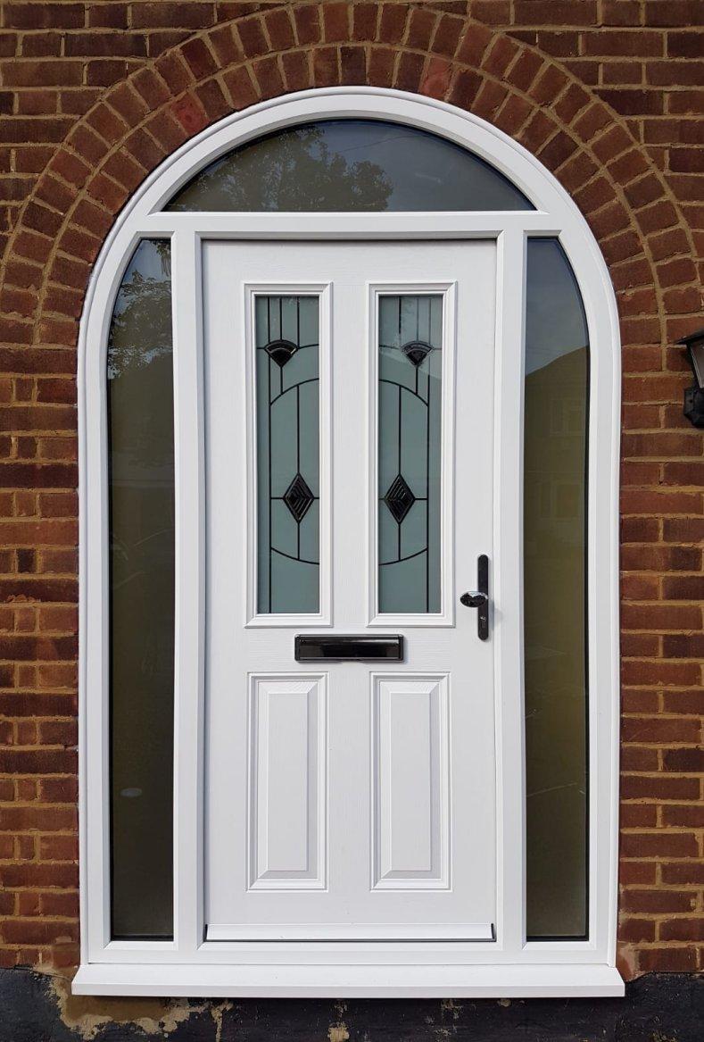 Composite front doors Ruislip