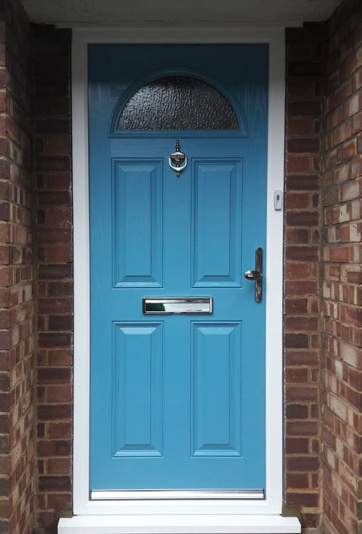 Pinner Composite Doors Specialists
