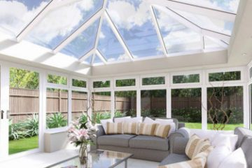 Conservatories in Ruislip