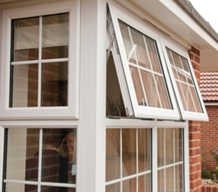 double glazing window company in Fulmer Drive