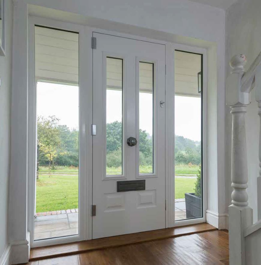 UPVC Double Glazed Doors Suppliers Ruislip