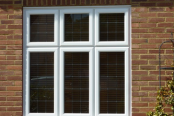 uPVC Windows Ruislip