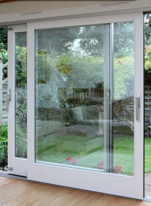Sliding Patio Doors Englefied Green