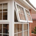 Refurbish old windows