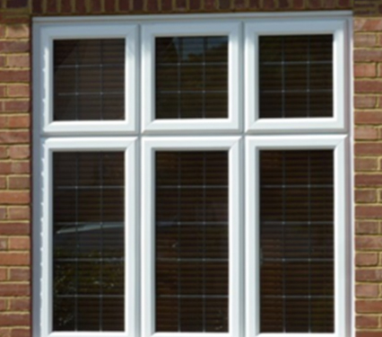 Fulmer Drive Double Glazing Window Fitters